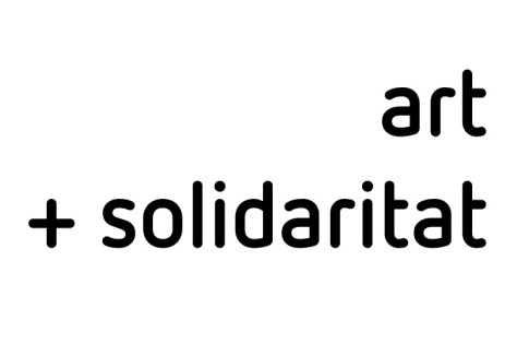art + solidaritat