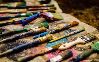 Curs taller artístic