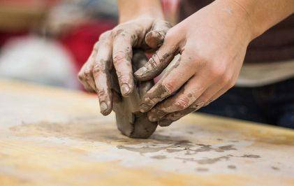 Curs ceràmica