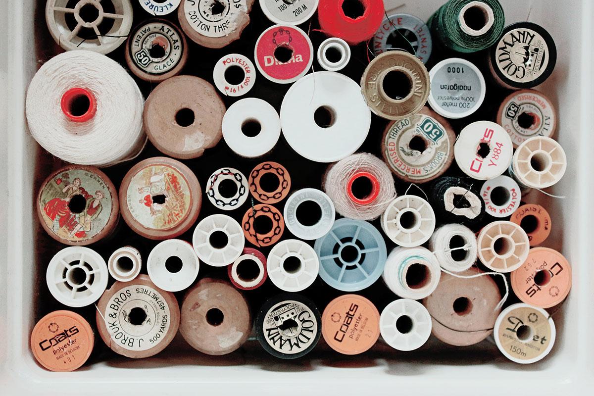 Costura creativa-monografic