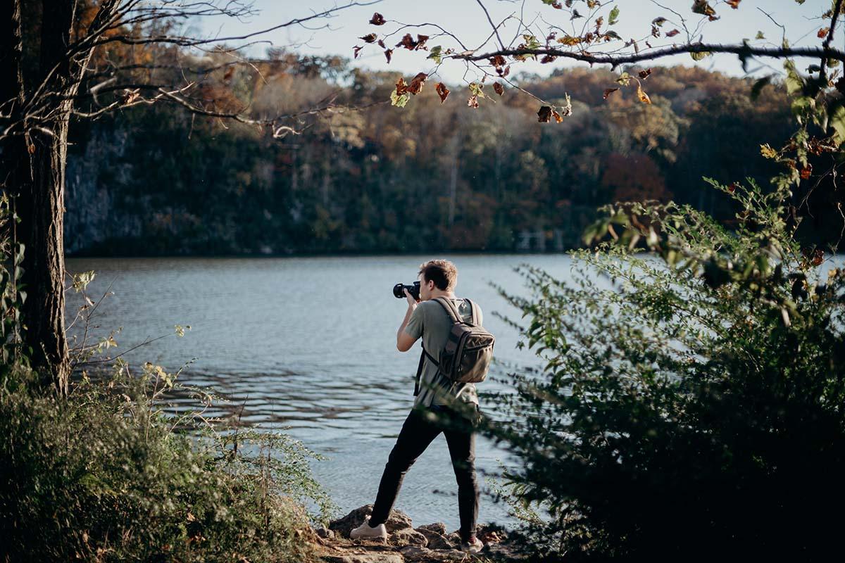 Practiques fotografiques