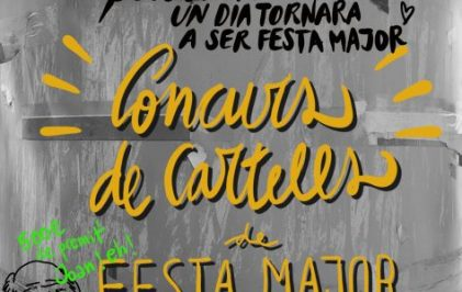 Cartell bases festa major OK